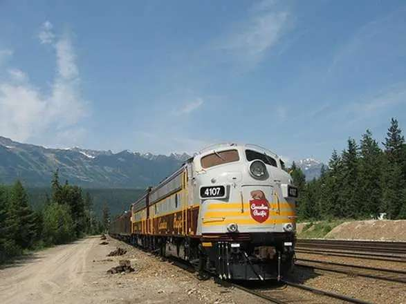 15. Canadian Pacific Railway is held by 12 funds