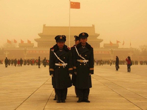 China National People Congress Preview - Business Insider