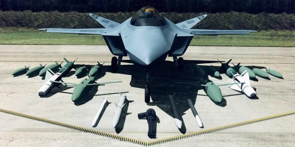 Australia To Buy F-35 Fighter Jets For $11.6 Billion ...