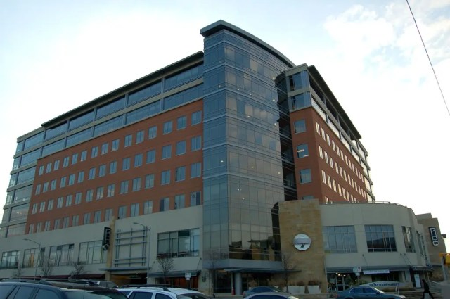 In 2005, the company moved into its current global headquarters in Austin. It covers a full block of the city and sits on top of the largest Whole Foods store in the world.