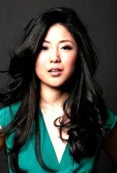 Grace Choi Mink