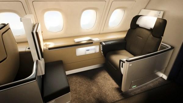 Best First-Class Airplane Seats - Business Insider