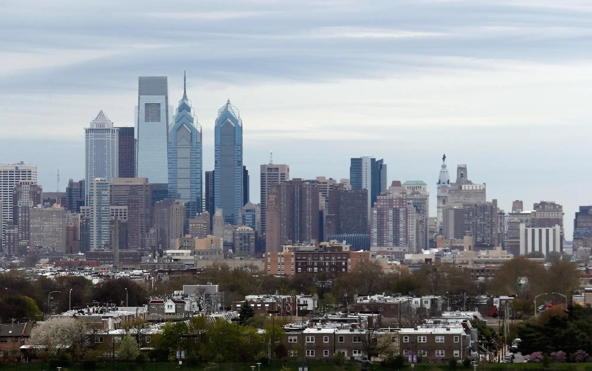 13. Philadelphia: 47.02 hours