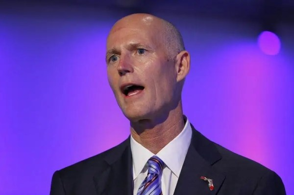 Florida Governor Vows Record Education Spending In Re ...