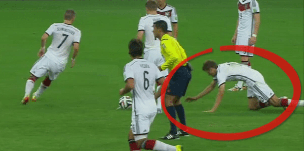 The 10 Most Embarrassing Moments Of The World Cup ...