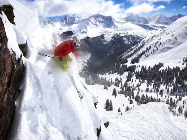 Best Ski Resorts In America - Business Insider