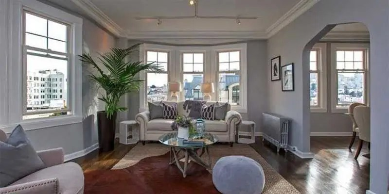 This San Francisco Apartment Comes With A Year Of Free