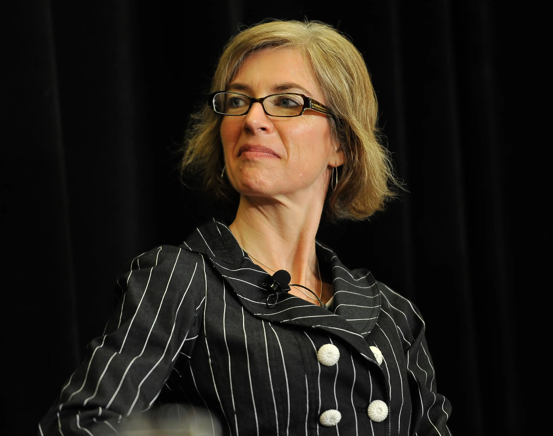 Jennifer A. Doudna was one of four winning researchers on the panel at the Breakthrough Prize Breakfast & Symposia on November 10, 2014 in Stanford, California.  Read more: https://www.quantamagazine.org/20150206-crispr-dna-editor-bacteria/#ixzz3eIYrzwfJ