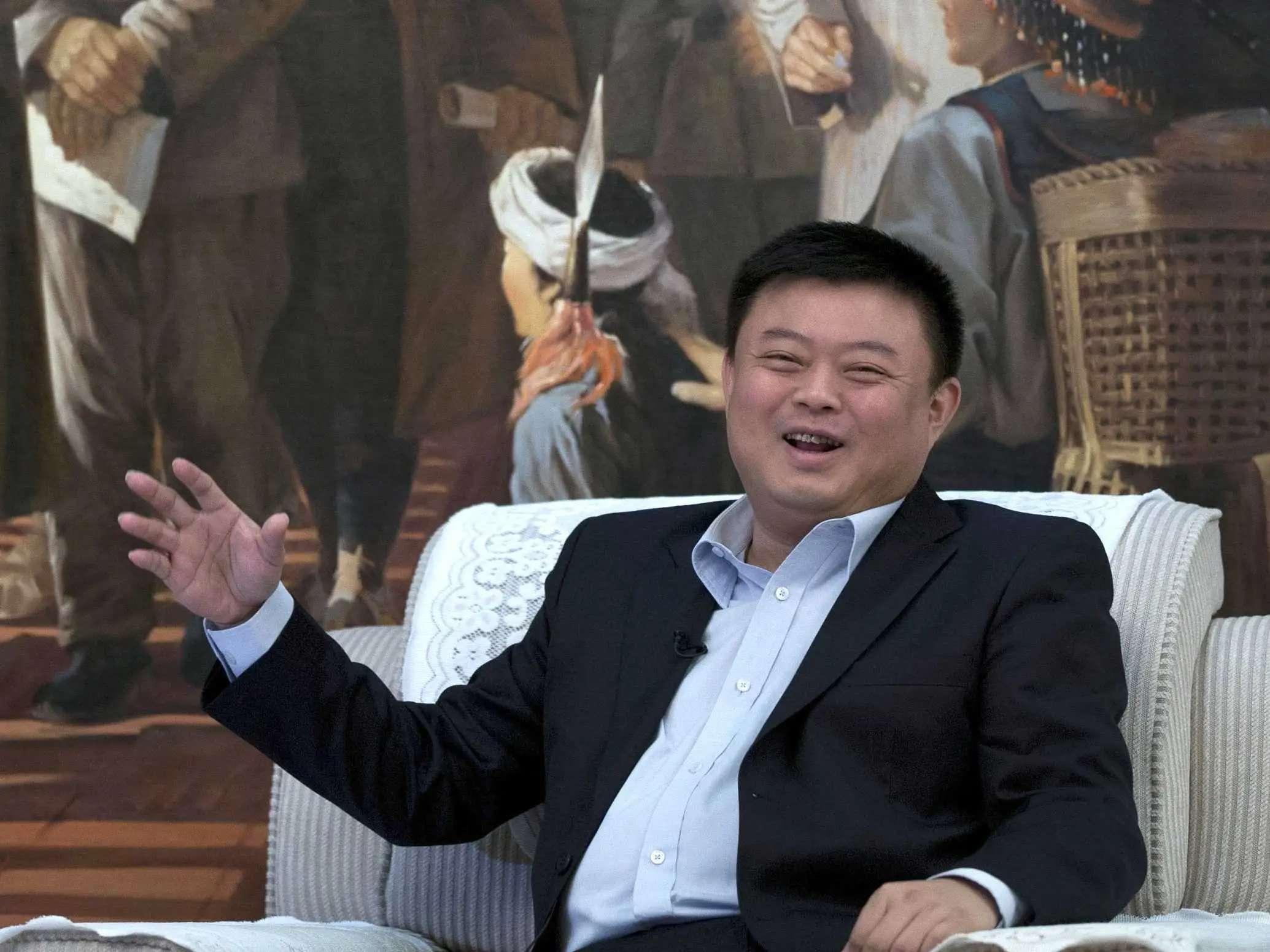 12. Wang Jing