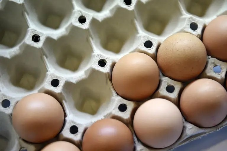 US farmers have been forced to kill almost 40 million chickens and other birds, causing egg prices to soar as a deadly version of the avian flu attacks the poultry industry