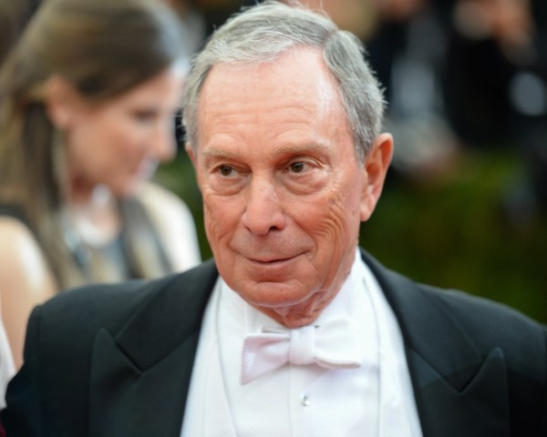Bloomberg opens new European HQ in London - Business Insider