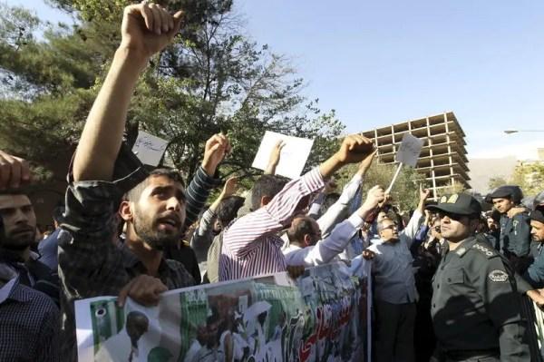 Iran's leader demands Muslim world probe haj deaths ...