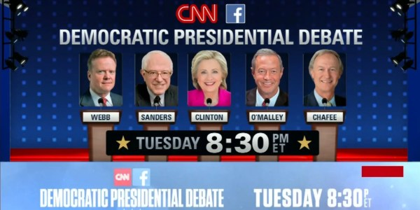 CNN Democratic debate preview - Business Insider