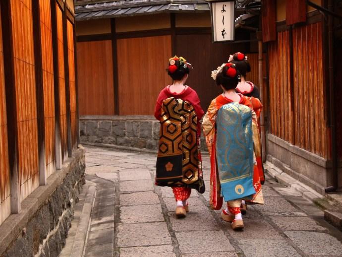melhores lugares para viajar no mundo - japão