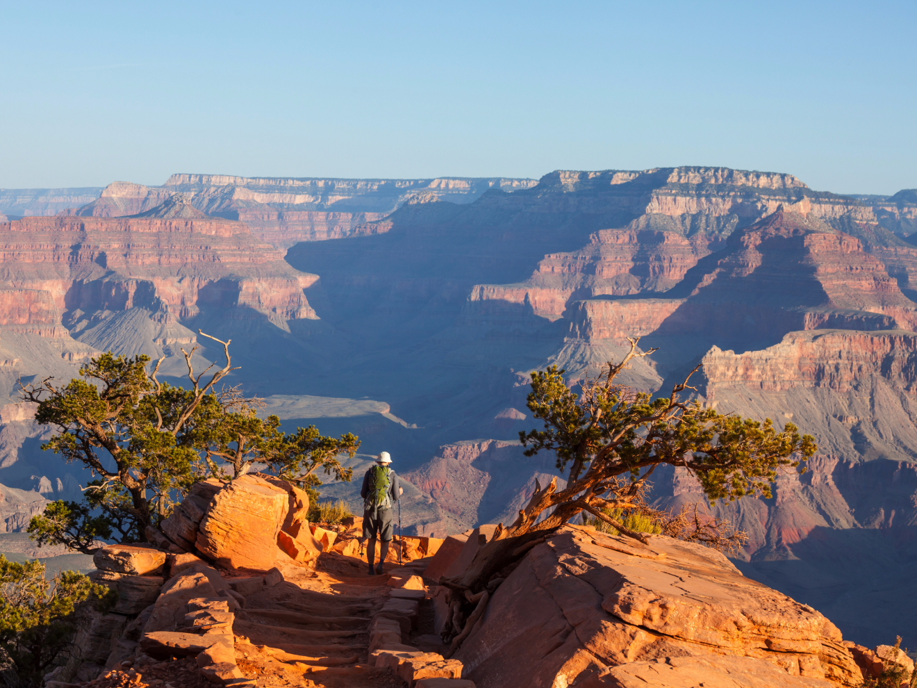 The Grand Canyon was listed as one of the 11 most endangered historic places in the US by the National Trust for Historic Preservation. It earned a spot on the list due to increased development project there, which range from uranium mining to tourist resorts. These could lead to the destruction of significant portions of the Grand Canyon and its main water source, the Colorado River.