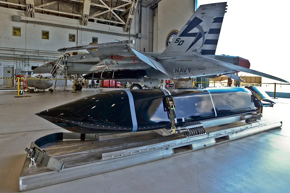 LRASM long range anti ship missile f 18 us navy