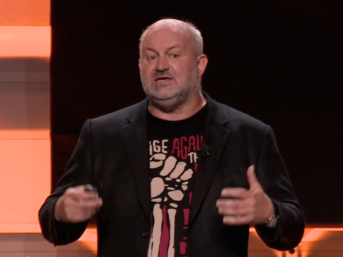 Amazon CTO Werner Vogels Microsoft's acquires Cycle Computing away from Amazon, Google Microsoft's acquires Cycle Computing away from Amazon, Google amazon werner vogels