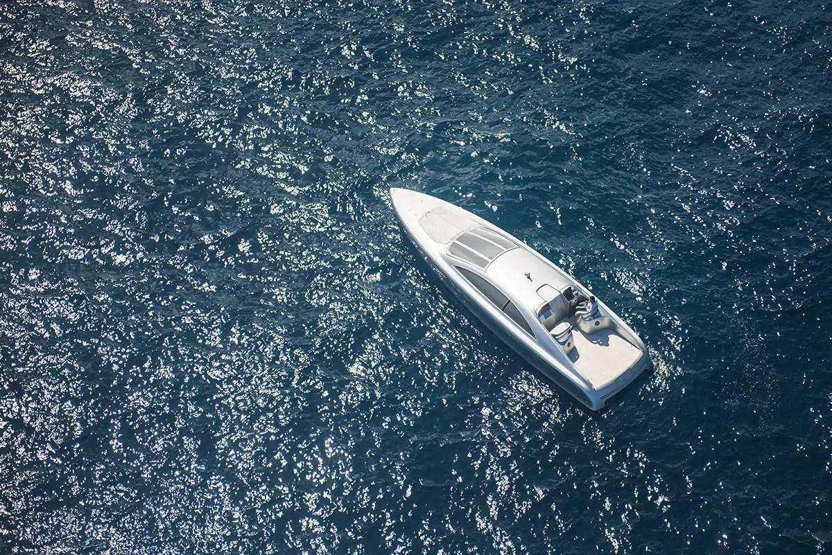 mercedes benz yacht 05