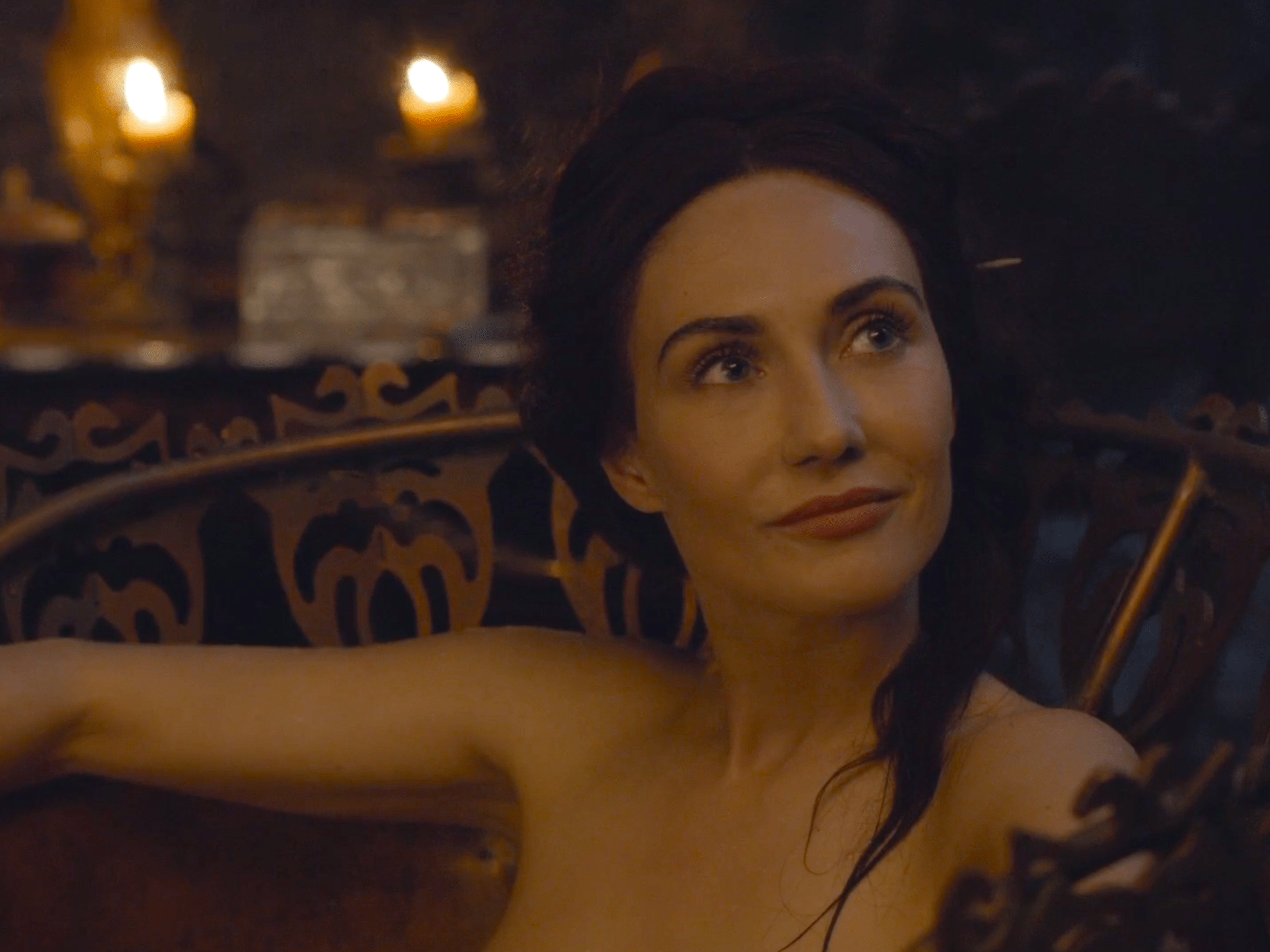 Game Of Thrones Star Teases Her Character S Future She