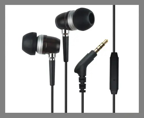 Basic earbuds
