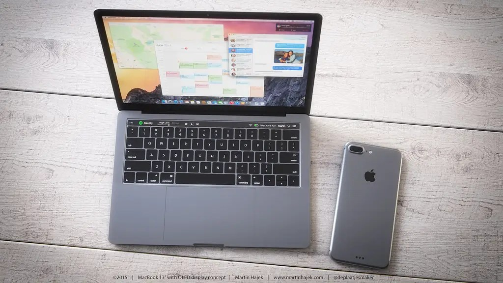 The next MacBook Pro will probably come in 13-inch and 15-inch sizes.