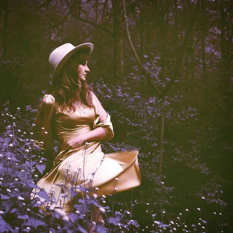 """13. Margo Price — """"Midwest Farmer's Daughter"""""""