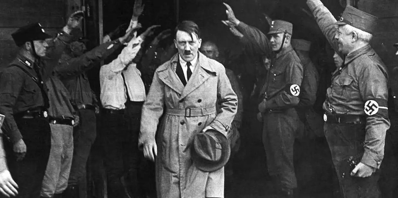 hitler nazis (re upload to 1240x)