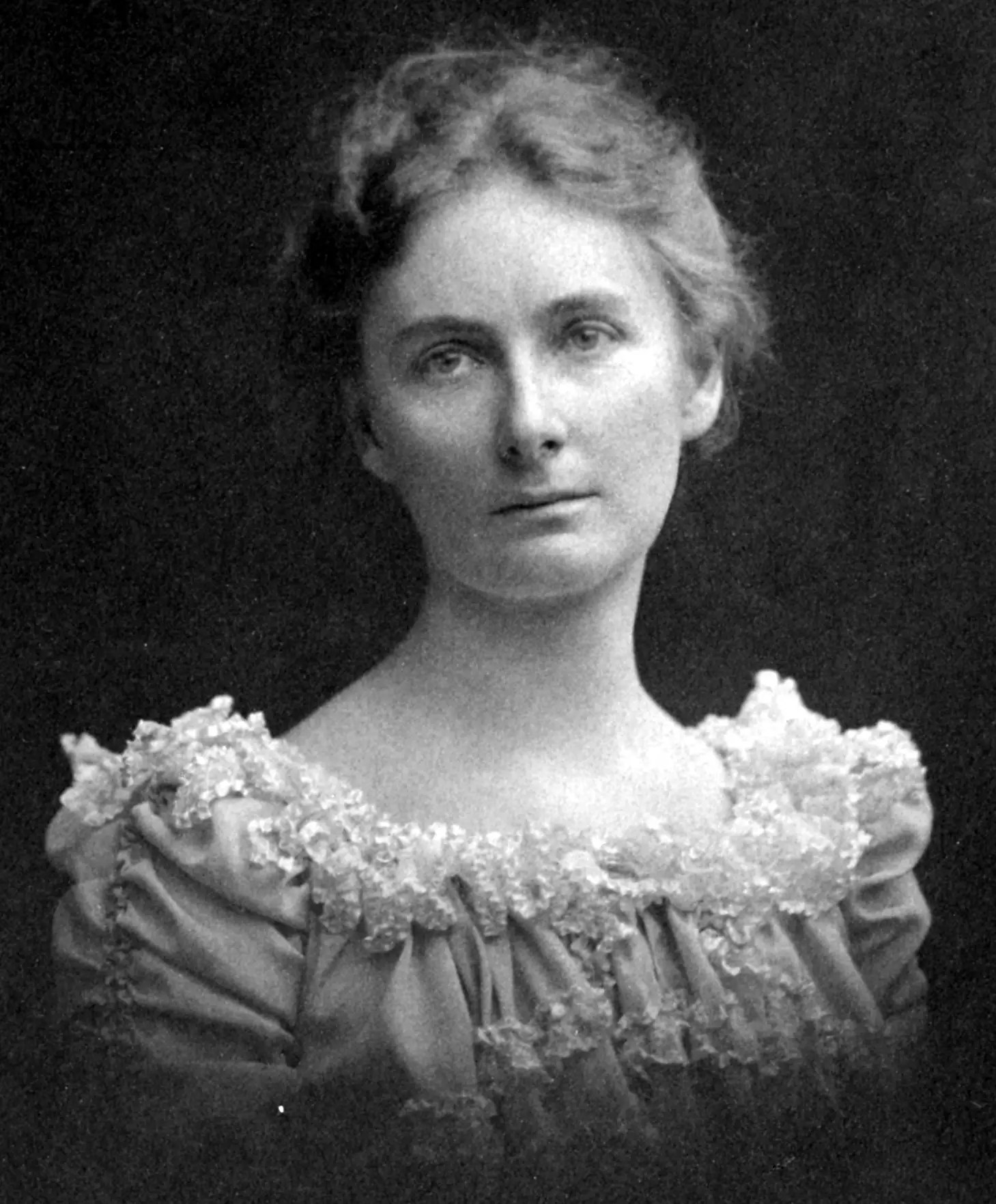 Florence Bascom: Helped us understand how mountains form