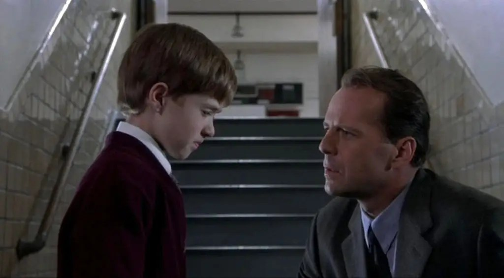 "1. ""The Sixth Sense"" (1999) — $672.8 million"