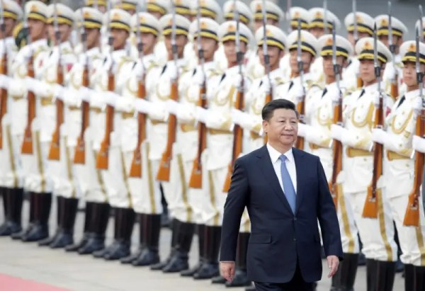 Exclusive: Xi set to consolidate power in China by curbing ...