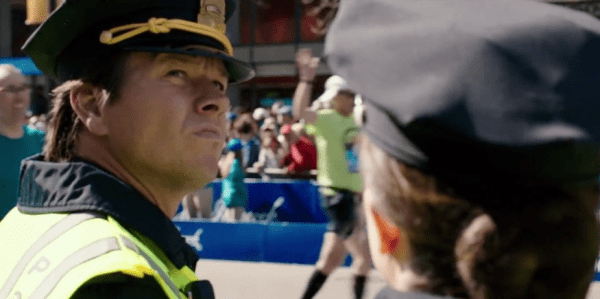 Mark Wahlberg plays a Boston police sergeant in 'Patriots ...
