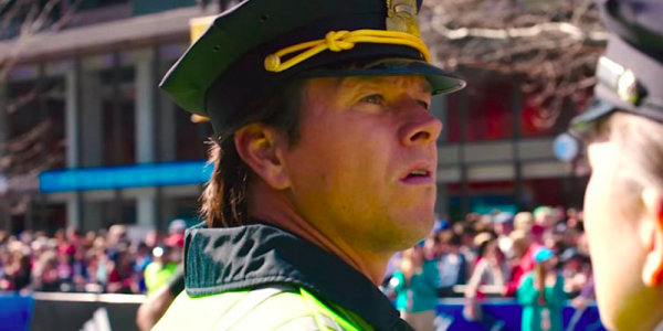 'Patriots Day' trailer: Mark Wahlberg takes on Boston ...