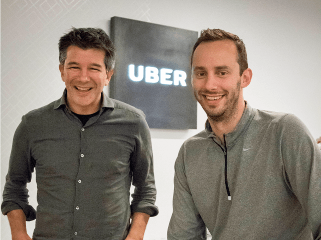 ap16231591755467 Uber should be stopped from using self driving technology, Alphabet asks the federal court   strong evidences appeared against Uber