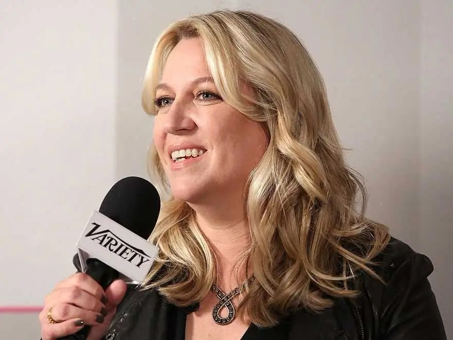 Cheryl Strayed Wild author