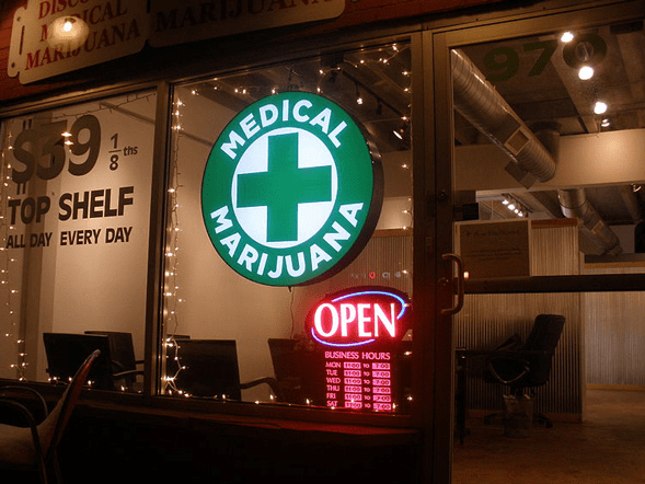 How should medical cannabis products be tested?