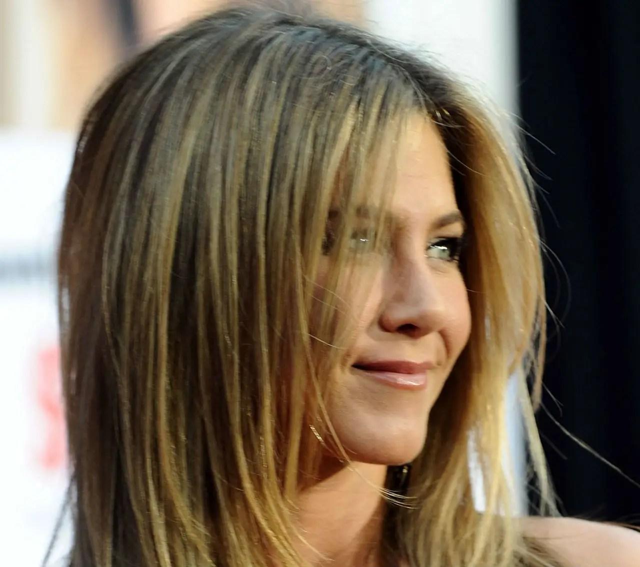 Jennifer Aniston — 'The Bachelor'