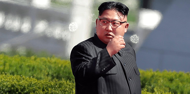 Image result for evil north korea