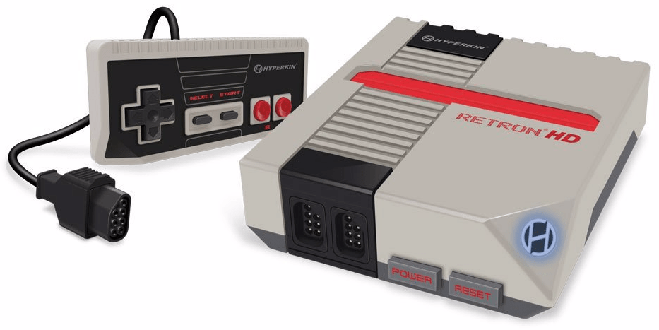 Image result for retron 1 HD