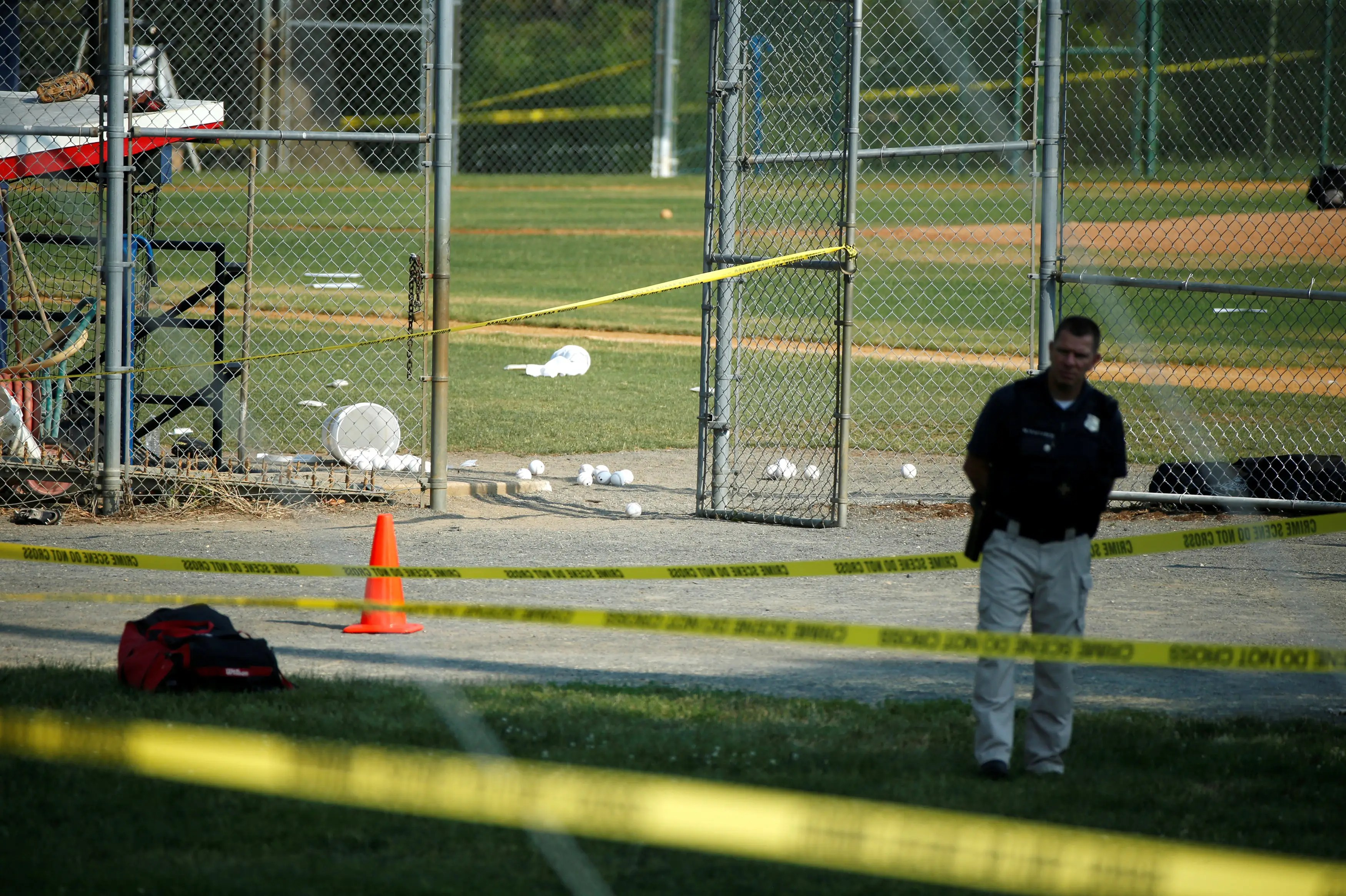 congress baseball shooting