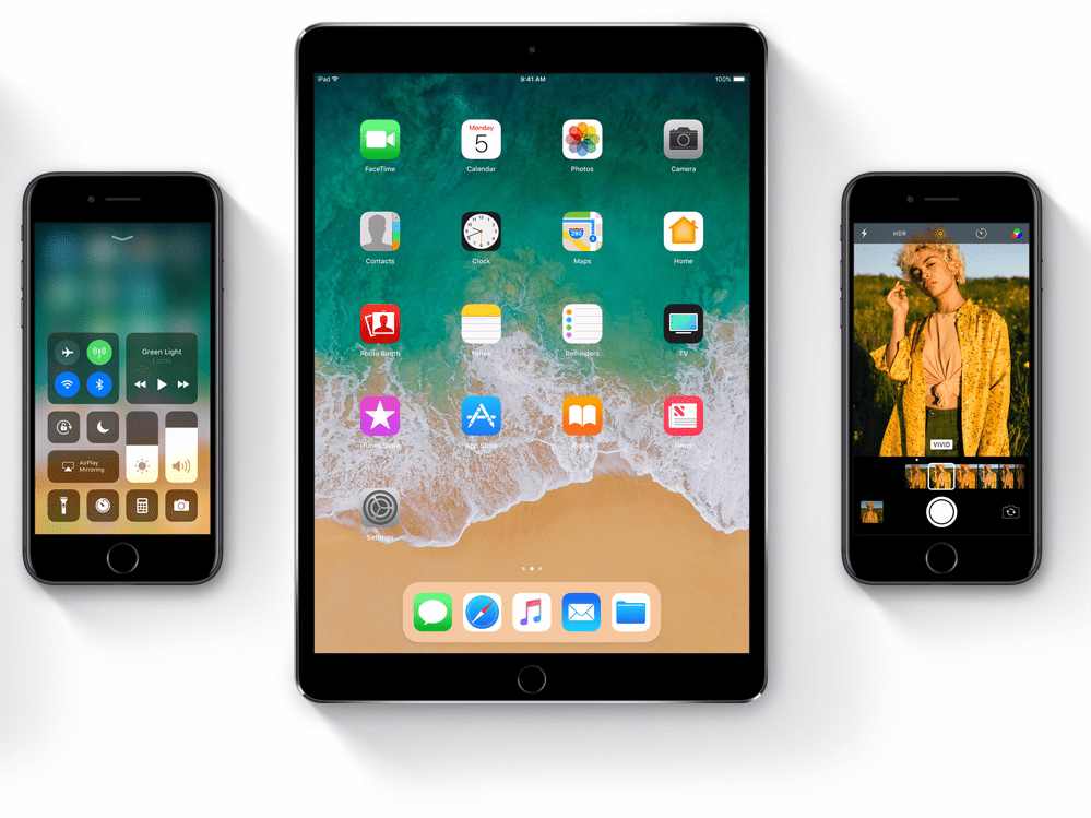 iOS 11 will arrive on your iPhone and iPad September 19.