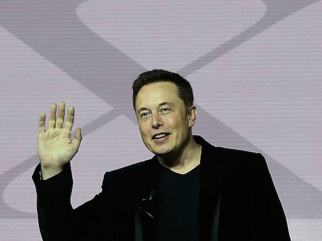 Elon Musk Tesla's debt bonds could create problems Tesla's debt bonds could create problems gettyimages 490597838