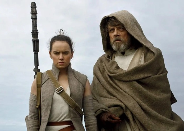 'Star Wars' is a box-office juggernaut however has struggled for years in China. Disney needs to vary that.