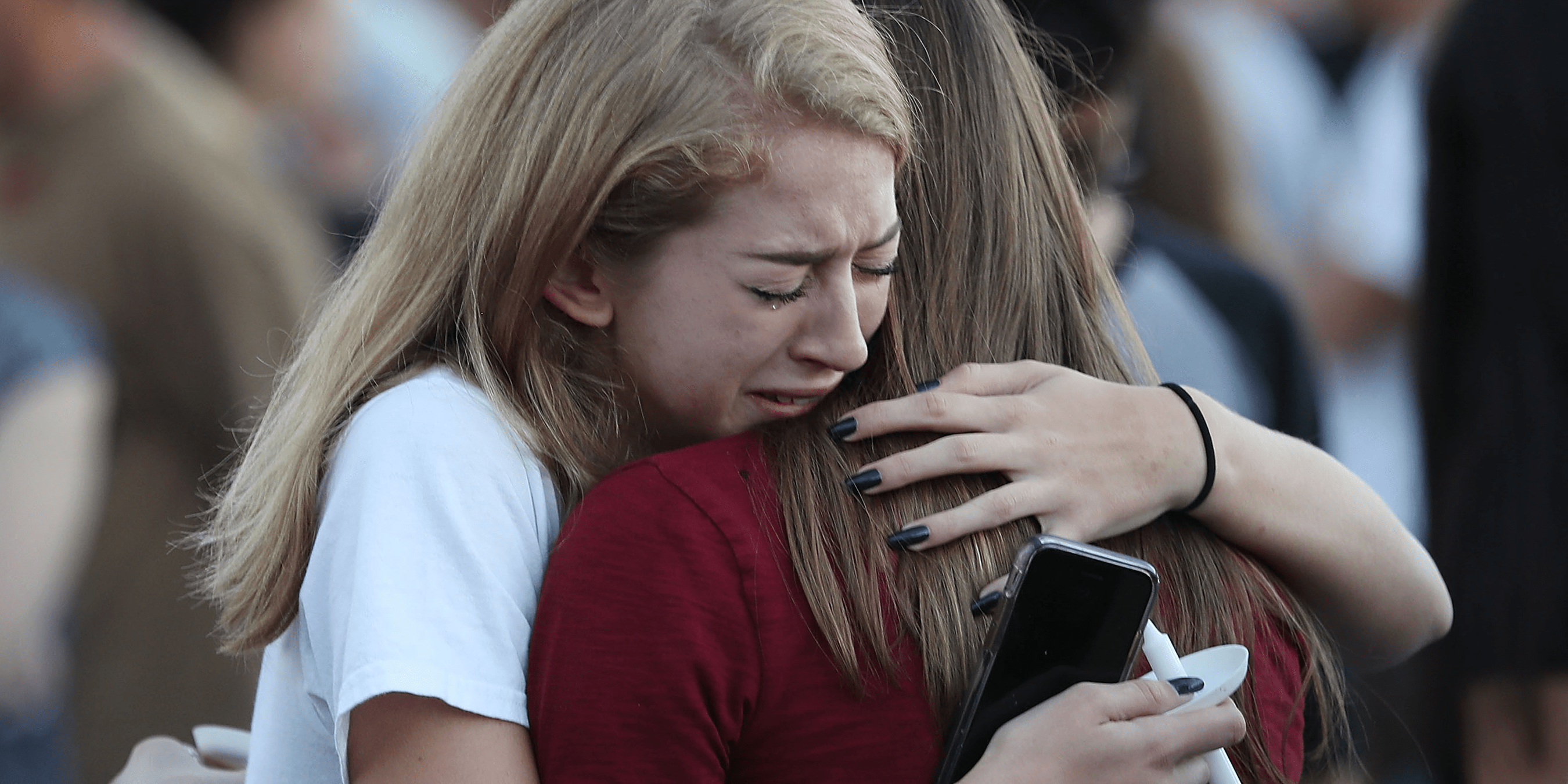 Students From The School Shooting Are Lashing Out Against