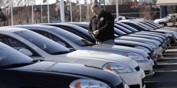 MORGAN STANLEY: GM should stop selling cars in North ...