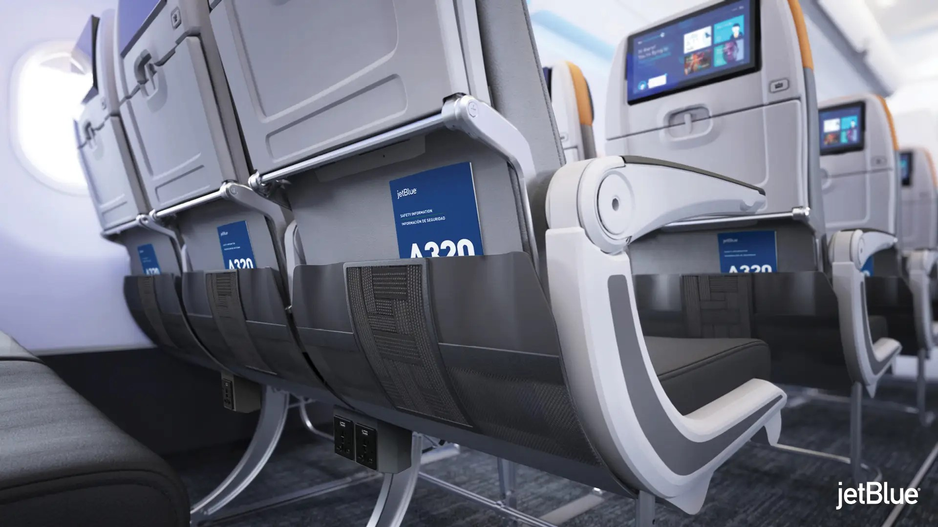 JetBlues Economy Seats Will Now Have Less Room Business
