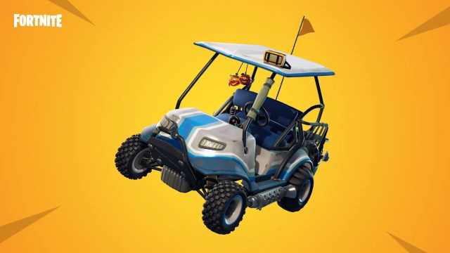 fortnite golf karts season 5