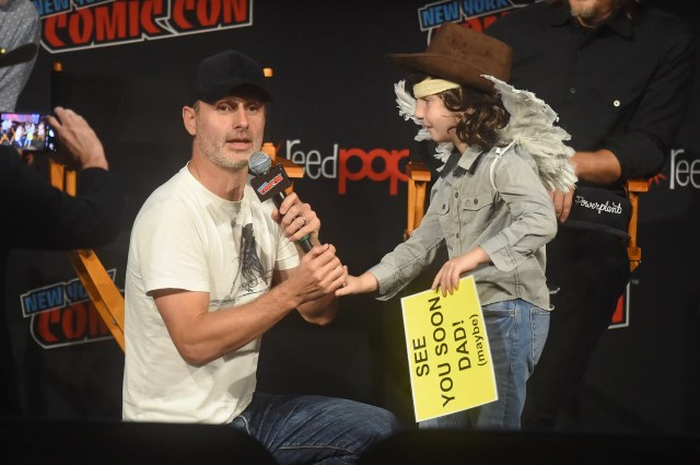 nycc 2018 carl andrew lincoln