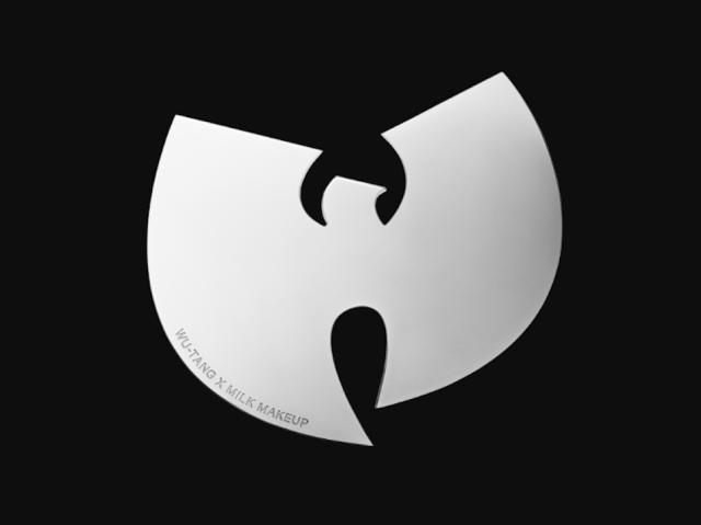 Wu Tang mirror