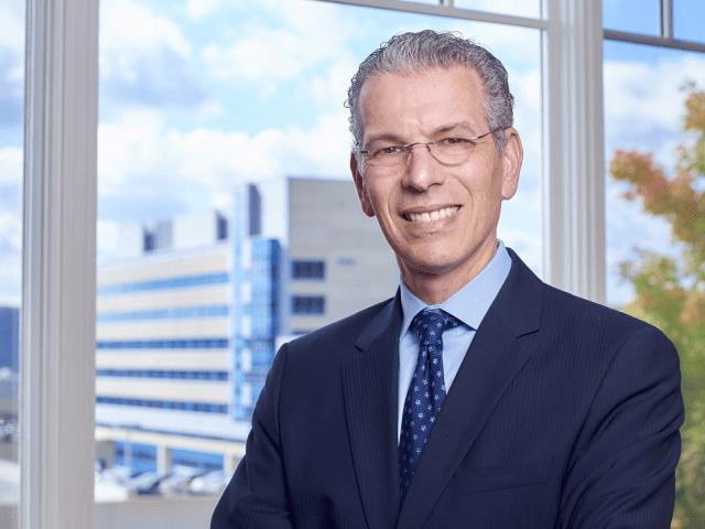 Geisinger Health CEO David Feinberg