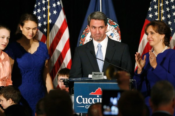 Trump expected to tap Cuccinelli for immigration post at ...